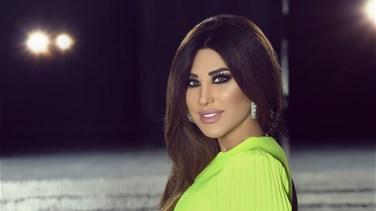 6b11ae017a3e9 إطلالة جذابة لريا أبي راشد في البرايم الأول من Arabs Got Talent ...