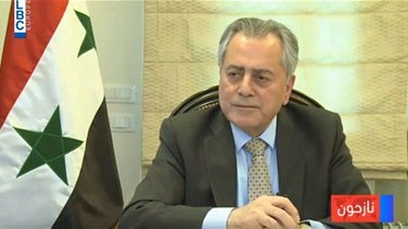 Syrian ambassador to LBCI: Pay for the refugees in Syria