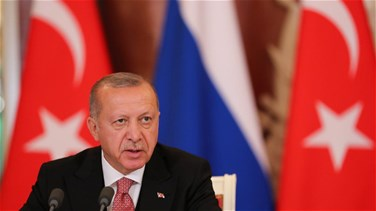 Erdogan's AK Party submits appeal for rerun of Istanbul...