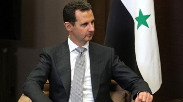 Russian envoys meet Syria's Assad, discuss post-war efforts,...