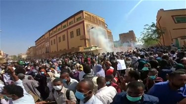 Related News - Sudan's military council warns against road blocks as protests continue