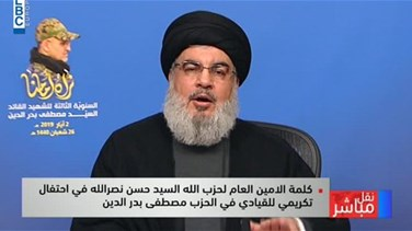 Nasrallah: Any Israeli units that will think of entering south Lebanon will be destroyed