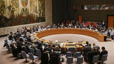 Western powers clash at UN with Russia, Syria, on Syrian...