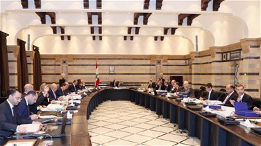 Cabinet convenes to discuss Budget