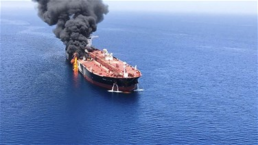 Popular Videos - US releases video it says shows Iran's military recovering tanker mine
