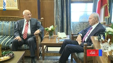 Popular Videos - Berri: Commitment to agreed appointments mechanism is necessary