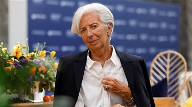 Related News - IMF's Lagarde says West Bank, Gaza growth must be focused on jobs