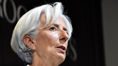 Related News - Lagarde resigns as IMF chief, cites more clarity on ECB post