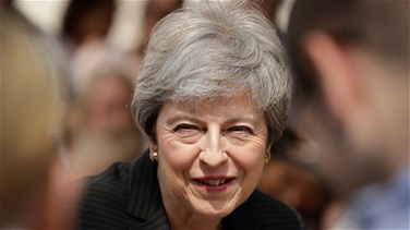 Related News - Gulf escalation is not in anyone's interests - UK PM May's spokesman