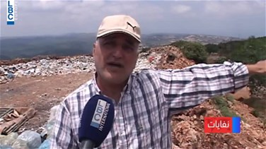 Waste crisis moves from North Lebanon to the south