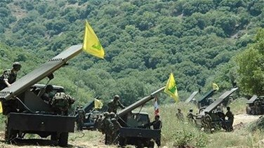 Israeli army says fires into Lebanon after military targets