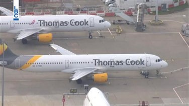 """Absolutely gutted"" - demise of Thomas Cook wrecks travelers' plans"