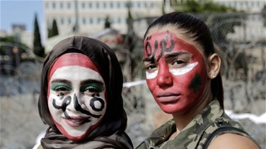 Lebanon News - A salute to Lebanon's rebel women-[VIDEO+PHOTOS]