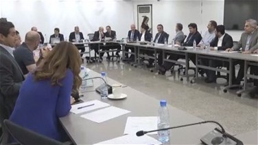 Strong Lebanon bloc calls for forming a cabinet of experts that...
