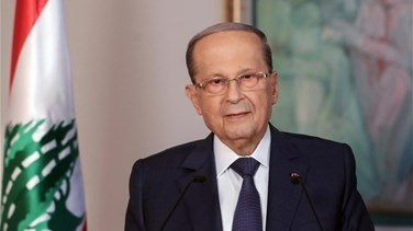 President Aoun hopes a Cabinet is formed in the coming days