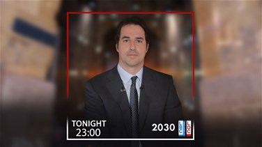 A special episode of Vision 2030 in English about Lebanon's Revolution Tonight