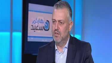 Hbeish to LBCI: Lebanon heading towards disaster and total...