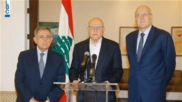 Popular Videos - Lebanese PMs seen dealing blow to chances of govt led by Khatib