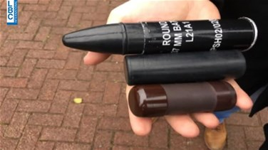 Popular Videos - What are conditions for use of rubber bullets?