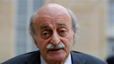 Jumblatt takes preventive measures against Coronavirus-[VIDEO]