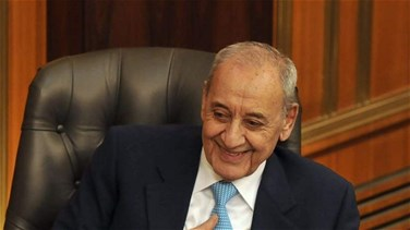 Speaker Berri to IMF delegation: Lebanon is keen on committing...