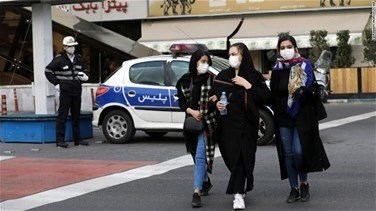 All schools in Iran to close for three days over coronavirus...