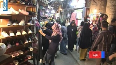 Popular markets overcrowded as Eid holiday nears