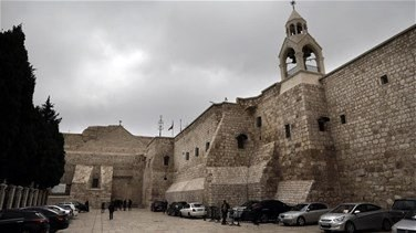 Related News - Jerusalem's Church of the Holy Sepulchre reopens after coronavirus lockdown