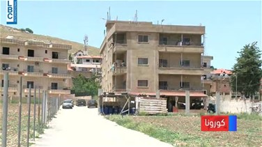 Popular Videos - New Coronavirus cases recorded in Majdel Anjar