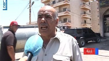 Popular Videos - Bekaa villages witness water shortage