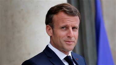 France's Macron: next three months key for Lebanon - POLITICO