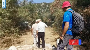 Popular Videos - Two sites at Jabal Moussa Reserve under renovation