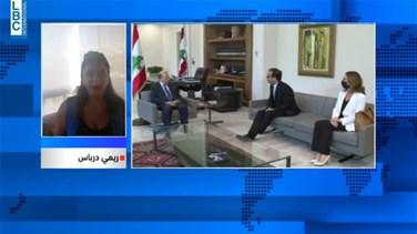 Popular Videos - Reactions to Macron's statements on Lebanon
