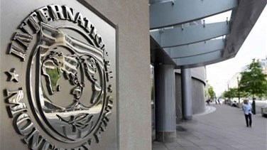 IMF ready to help Lebanon but needs partner in government...