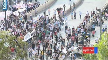 Popular Videos - Demonstrations held in Beirut against anti-Islam cartoons