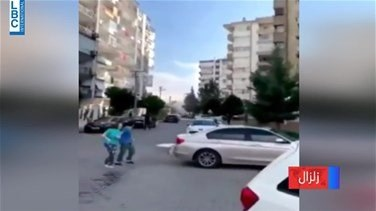 Popular Videos - Six killed in Turkey as strong earthquake hits Aegean Sea