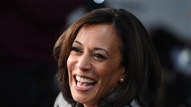 US Vice president-elect Harris set to resign Senate seat on Monday -aides