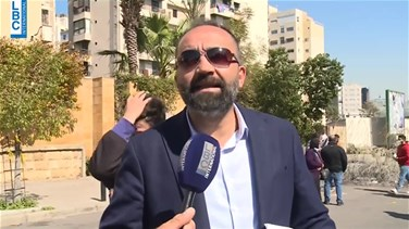Popular Videos - Families of arrestees following Tripoli riots hold another sit-in-[VIDEO]