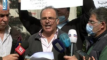 Popular Videos - Families of Lebanese students abroad hold another sit-in-[VIDEO]