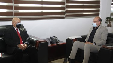Popular Videos - Hassan meets with senior World Bank official over vaccination plan