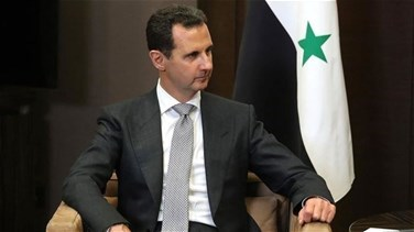 Syrian President Assad to run for re-election in May - state...