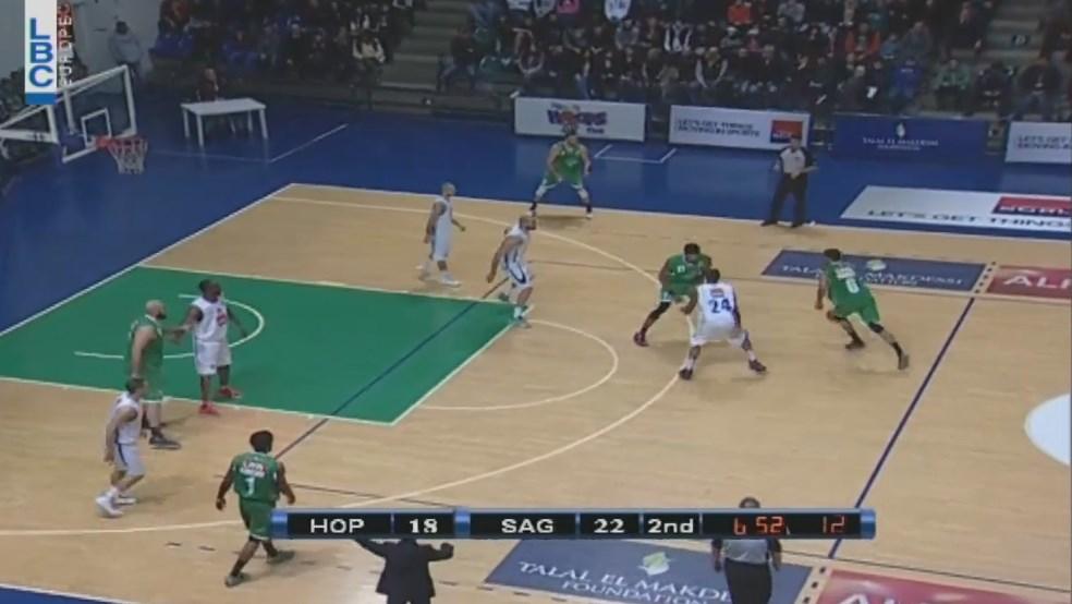lbci live basketball