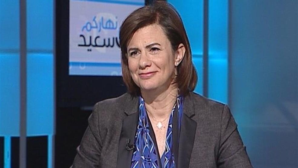 Raya El Hassan ile ilgili görsel sonucu