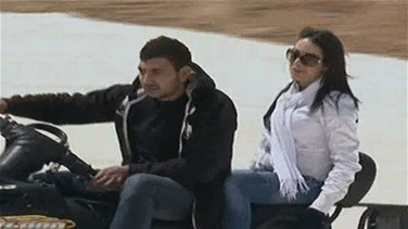 Lebanon Episode