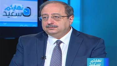Latest Episodes in Lebanon - Ghassan Moukheiber