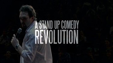 Stand Up Comedy Revolution