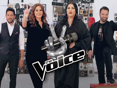 LBCI Lebanon | The Voice-الرئيسية
