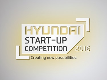 Hyundai Startup Competition